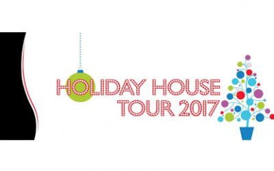 2017 Holiday House Tour | Saturday, November 18