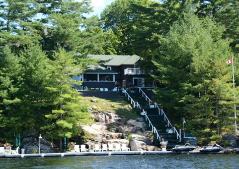 Beaumaris, Lake Muskoka