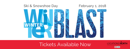 2018 Ski-Snowshoe Day – WINTER BLAST