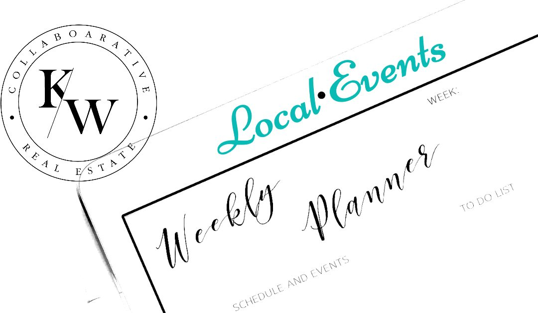What's On This Week – Local Events