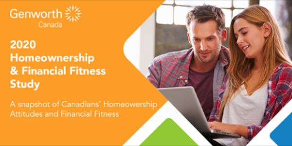 2020 Homeownership and Financial Fitness Study Results