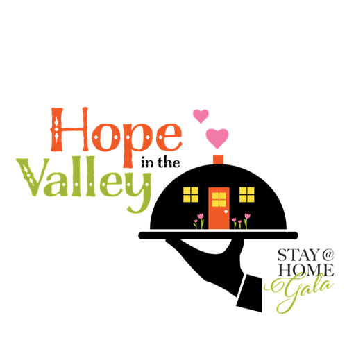 Hope in the Valley STAY AT HOME GALA – Saturday, June 6th