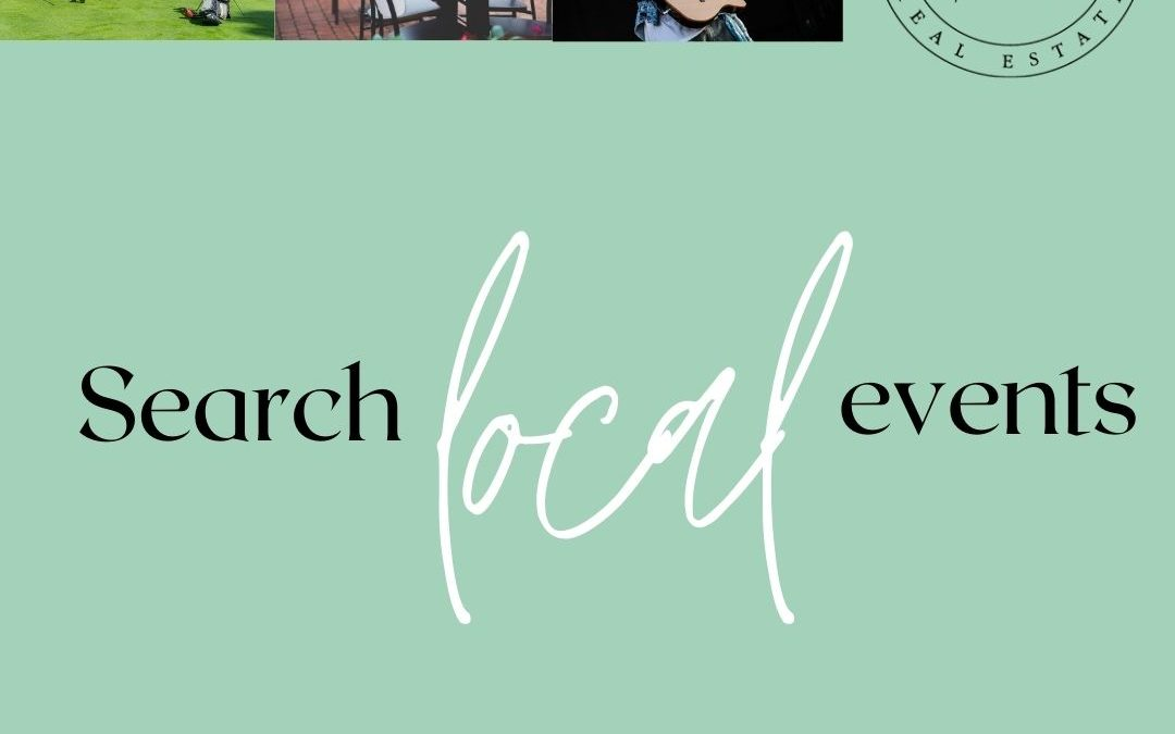 Upcoming 2020 Local Events In Collingwood, Blue Mountain and Beyond