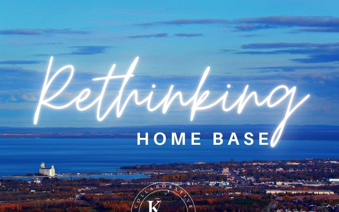 Rethinking Home Base – BBC News Article