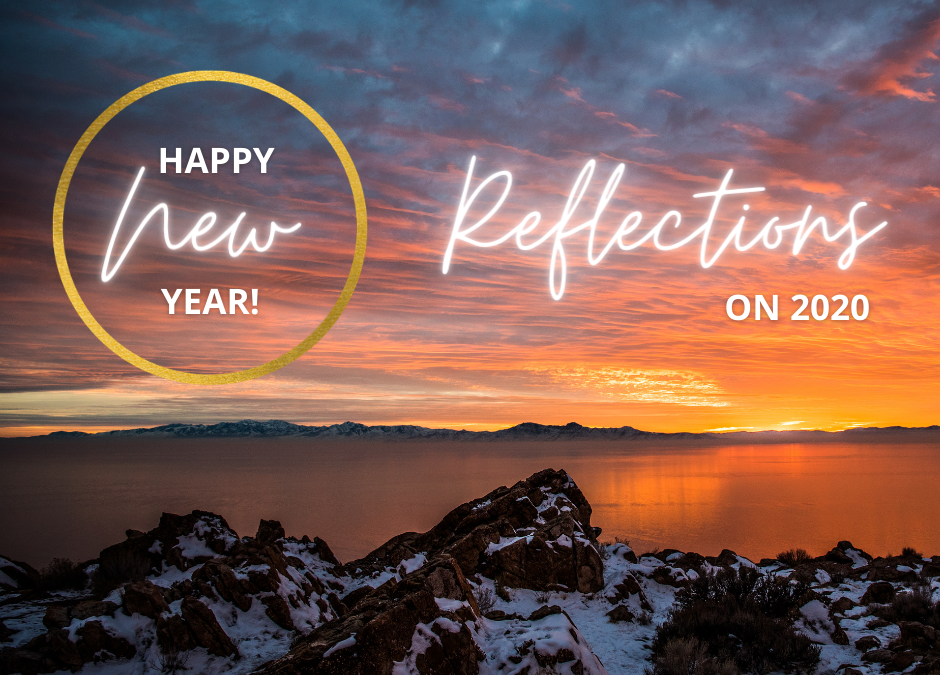 HAPPY 2021! From KW Collaborative Real Estate