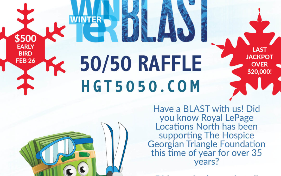 WinterBlast – 2021