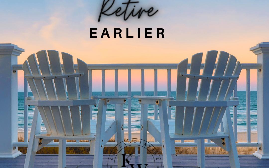 Tips on Retiring Earlier