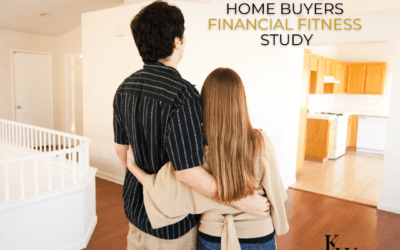 Sagen's 2021 First-Time Homebuyer Survey & Financial Fitness Study