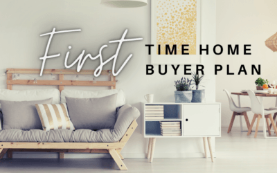 Why the First-Time Home Buyer Incentive is struggling to gain traction